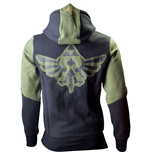 Sweatshirt NINTENDO LEGEND OF ZELDA Small