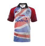 Trikot British Army 2014-15 Regular Fit Flag Rugby