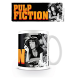Pulp Fiction Tasse Mia