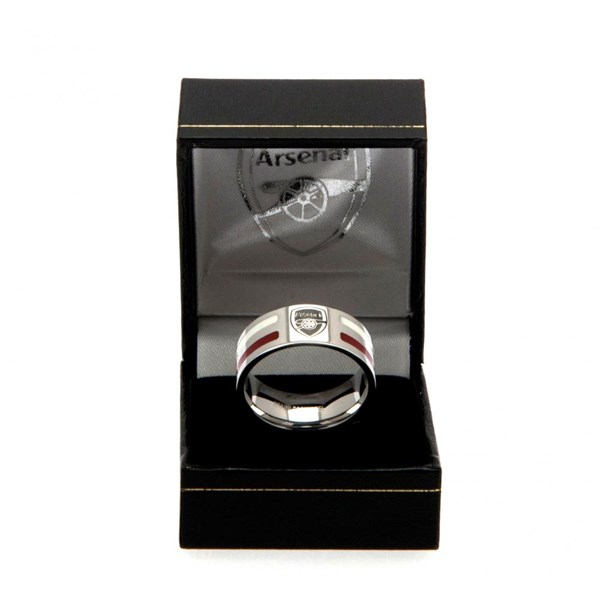 Ring Arsenal Stripe - Medium