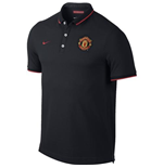 Polohemd Manchester United 2014 Nike Authentic League