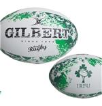 Rugbyball Irland Rugby Strand