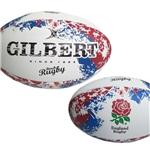 Rugbyball England Rugby Strand