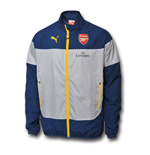 Jacke Arsenal 2014-15 Puma Leisure