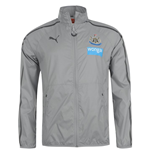 Jacke Newcastle Falcons 2014-2015 Puma