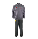 Trainingsanzug Liverpool FC 2014-2015 Warrior