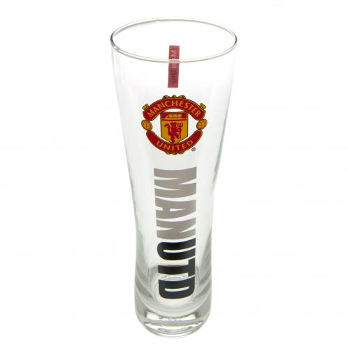 Glas Manchester United FC