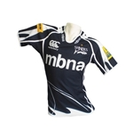 Sale Sharks Home Trikot