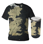 T-Shirt Game of Thrones 117249