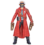 Guardians of the Galaxy Elektronische Actionfigur Battle FX Star-Lord 30 cm *Englische Version*