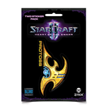 StarCraft II Sticker 2er-Pack Protoss