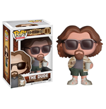 The Big Lebowski POP! Vinyl Figur The Dude 10 cm