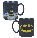 Batman Tasse 3D Batman
