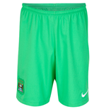 Shorts Manchester City FC 2014-2015 Home Nike