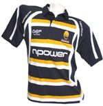 Worchester Home 2010 Trikot