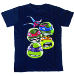 T-Shirt Ninja Turtles 117791