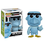 Muppets Most Wanted POP! Vinyl Figur Sam Eagle 10 cm