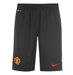 Shorts Manchester United FC 2014-2015 Away Nike für Kinder