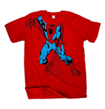 Shirts Spiderman 118352