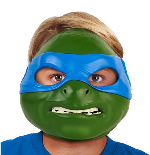 Teenage Mutant Ninja Turtles Deluxe Maske Leonardo B