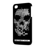 Watch Dogs iPhone 5 Schutzhülle Skull