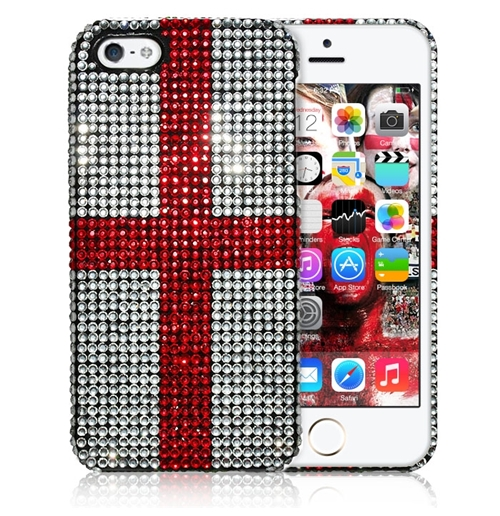 iPhone Cover England Fussball 118831