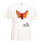 Transfer Printed T-shirt - The Arches
