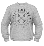 Sweatshirt All Time Low  118975