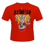 Shirts All Time Low  118983