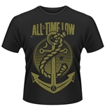 Shirts All Time Low  118985