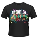 Shirts All Time Low  - Sip Bra