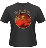Shirts Angel Witch  118994
