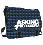Asking Alexandria Rucksack ALL OVER