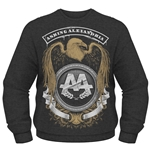 Sweatshirt Asking Alexandria Eagle