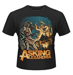 Shirts Asking Alexandria 119040