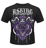 Shirts Asking Alexandria Demonic