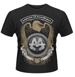 T-shirt Asking Alexandria Eagle