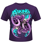 Shirts Asking Alexandria Elephant