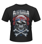 Shirts Asking Alexandria 119056