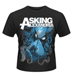 T-Shirt Asking Alexandria