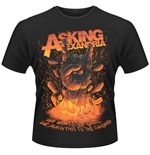 Shirts Asking Alexandria 119061