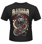 Shirts Asking Alexandria 119066