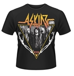 Shirts Asking Alexandria Skeleton Arms