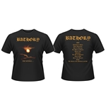 Shirts Bathory  119113