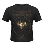 T-Shirt Satanist Album
