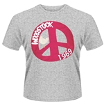 Shirts Woodstock 119385