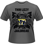 Shirts Thin Lizzy  119434