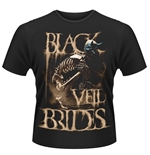 Shirts Black Veil Brides 119509