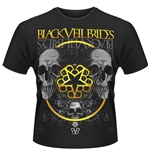 Shirts Black Veil Brides 119517