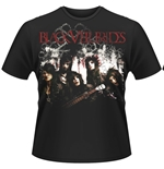 Shirts Black Veil Brides 119518